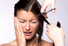 Những lưu ý cần nhớ khi cắt tóc kẻo tai họa ập đến