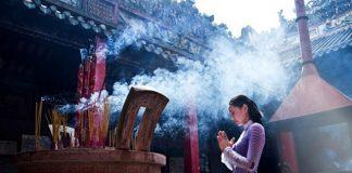 Lễ chùa cần ghi nhớ một số kiêng kị kẻo mất công quả