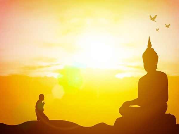 Những lời Phật dạy cho người nóng tính