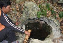 Chuyện bí ẩn về những cái giếng kì lạ nhất Việt Nam