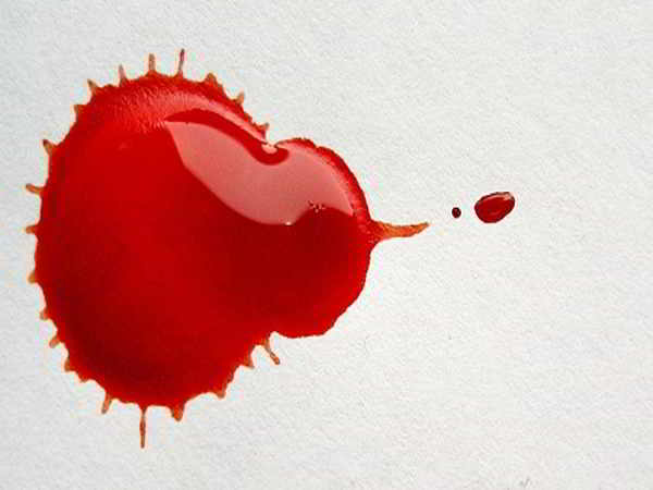 Mơ thấy máu có phải điềm báo không may mắn?