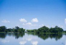 Giải mã giấc mơ thấy sông nước