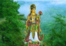 Tìm hiểu về Đại Thế Chí Bồ Tát trong Đạo Phật