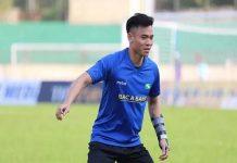 Nguyên Mạnh tìm cơ hội để trở lại tuyển Việt Nam