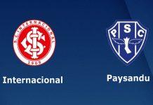 Dự đoán Internacional vs Paysandu, 6h00 ngày 24/05