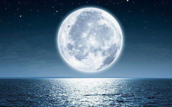 Ngủ mơ thấy trăng tròn là điềm báo gì?