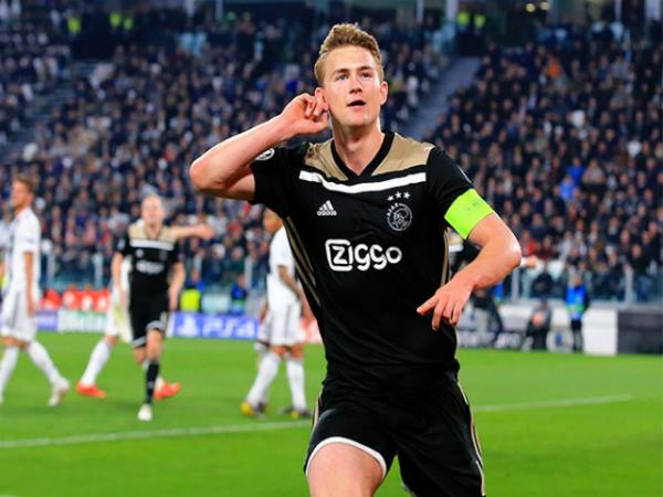 """Vertonghen: """"Ajax không biết sợ hãi, luôn đi trước đối phương"""""""