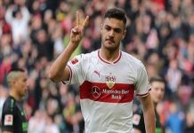 Bayern chọn Dembele làm phương án B cho Sane