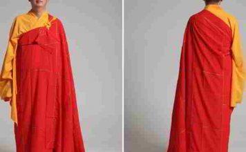 Nguồn gốc và ý nghĩa của áo cà sa
