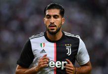 Barca bất ngờ nhắm Emre Can của Juventus