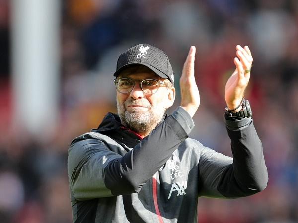 Liverpool lo mất HLV trưởng Jurgen Klopp