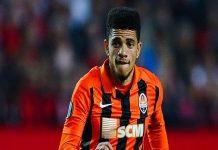 AC Milan quyết tâm đón sao Brazil vào tháng 1