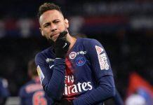 Barca lên kế hoạch ký Neymar tháng 1/2020