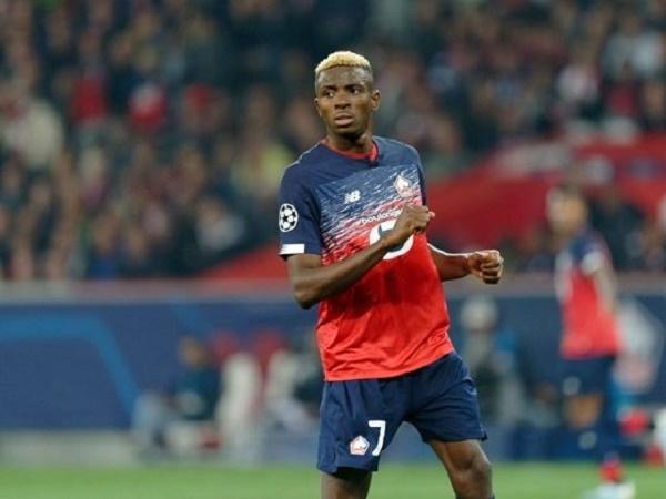 Liverpool, Chelsea và Tottenham đại chiến vì sao Lille