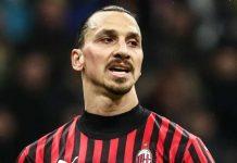 Ibrahimovic sẽ ở lại Milan nếu điều này xảy ra…
