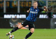 Chuyển nhượng tối 24/3: Inter tính sẵn cầu thủ thay Skriniar