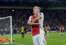 Chuyển nhượng chiều 27/5: Real Madrid và MU tranh giành sao Ajax