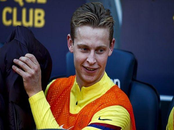 Juventus đổi Pjanic lấy De Jong trong kỳ chuyển nhượng mùa hè năm nay