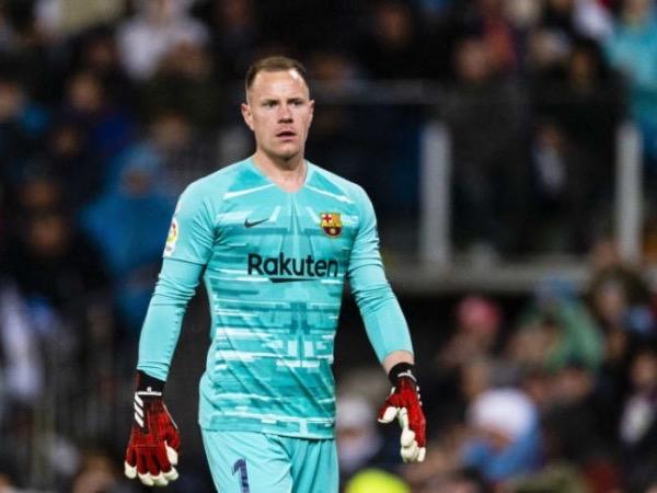 Chuyển nhượng sáng 17/6: Stegen sắp được Barca gia hạn hợp đồng