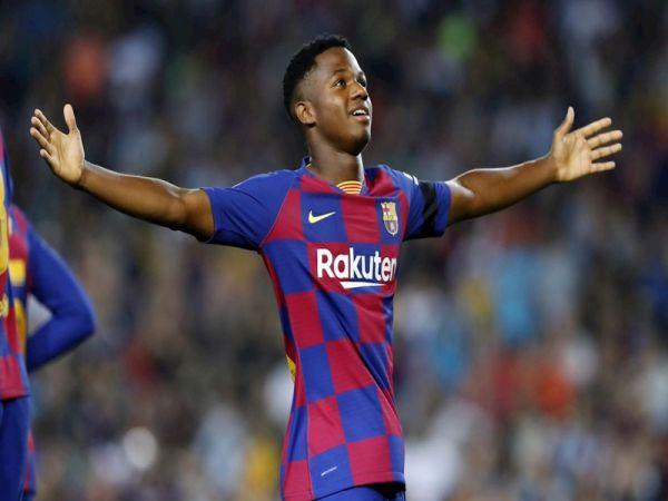 Barca muốn dập tắt hy vọng của MU