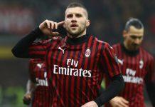 Chuyển nhượng sáng 14/9: Milan mua đứt Ante Rebic