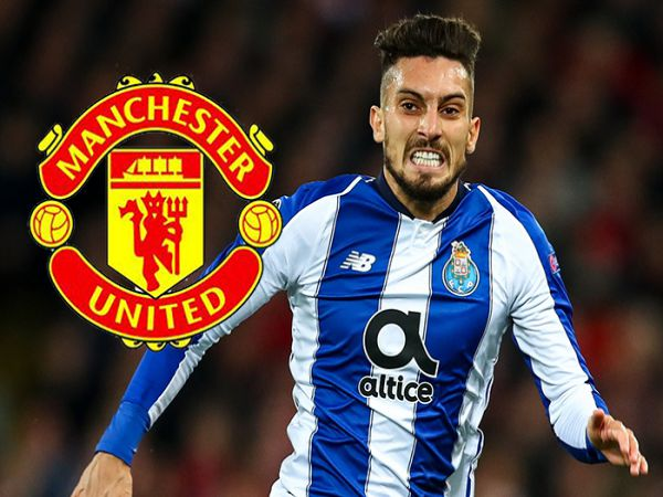 Chuyển nhượng tối 24/9: Hậu vệ Porto chuẩn bị gia nhập United