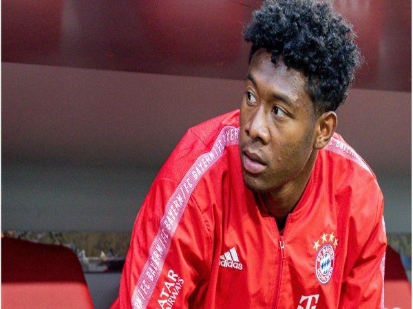 Chuyển nhượng sáng 3/11: Barca sắp chiêu mộ trụ cột Bayern Munich