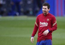 Chuyển nhượng sáng 4/1: Messi liên hệ với thầy cũ Pep Guardiola