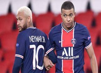 Chuyển nhượng tối 19/1: PSG lên tiếng về tương lai Mbappe và Neymar
