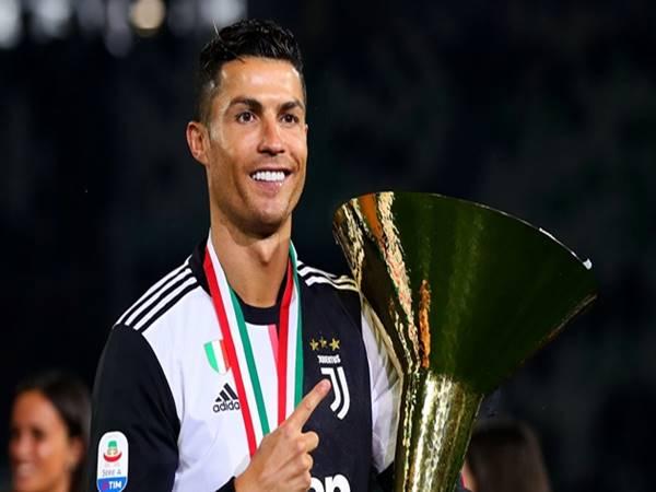 """Tin chuyển nhượng 25/3: """"Sếp lớn"""" Juve lên tiếng về tương lai Ronaldo"""