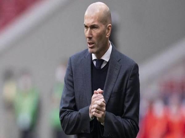 Tin CN 26/3: HLV Zidane muốn có Erling Haaland ngay mùa hè