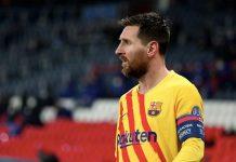 Chuyển nhượng sáng 28/4: PSG gửi đề nghị cho Lionel Messi