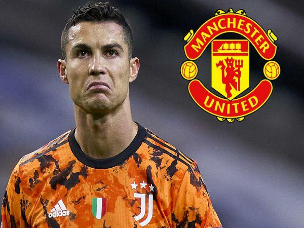 Chuyện nhượng tối 24/4: Ronaldo cử người thăm dò Man Utd