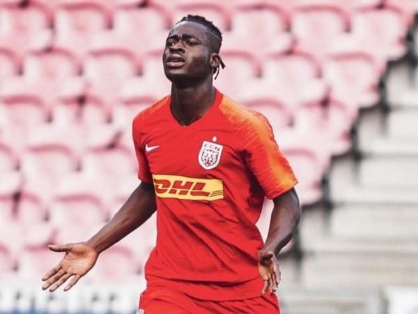 Chuyển nhượng 21/5: MU và Liverpool tranh giành chữ ký của sao 19 tuổi