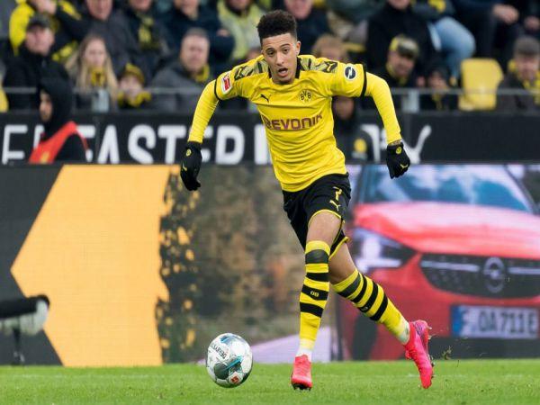 Chuyển nhượng Anh 26/5: Sancho tạm biệt Dortmund MU mừng thầm