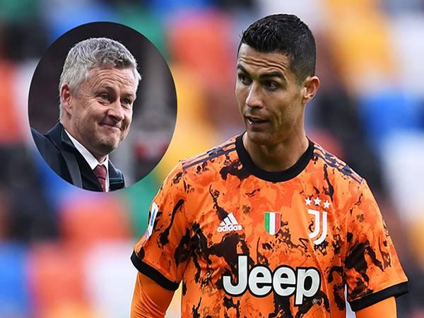 Chuyển nhượng BĐ Anh 22/5: Solskjaer đích thân thuyết phục Ronaldo