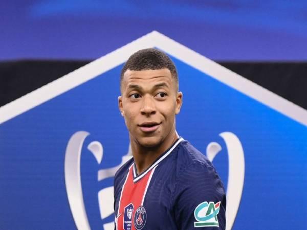 Tin chuyển nhượng 31/5: Mbappe ra yêu sách với PSG