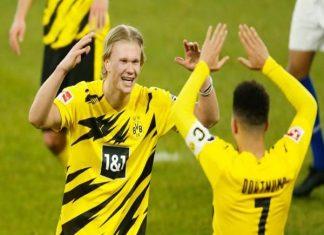 Chuyển nhượng 25/6: Dortmund ra giá 150 triệu bán Haaland