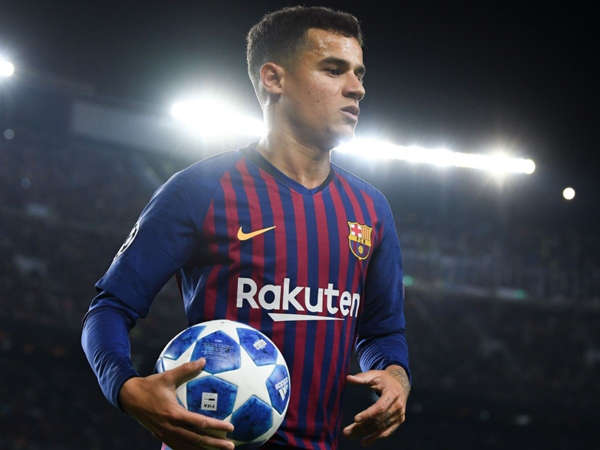 Chuyển nhượng tối 15/6: Leicester mượn Coutinho