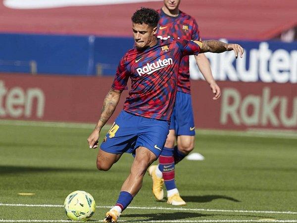 Chuyển nhượng 9/7: Coutinho trở lại Barca, chuẩn bị khăn gói ra đi