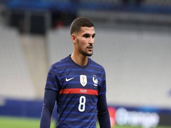 Chuyển nhượng 13/8: Arsenal hỏi mượn tiền vệ Aouar của Lyon
