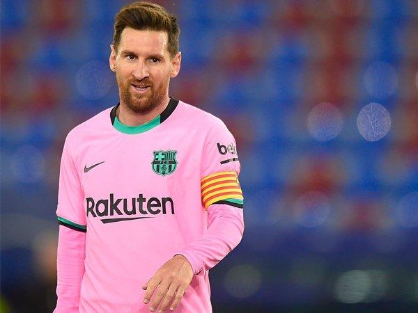 Chuyển nhượng MU 10/8: MU cũng muốn giành Messi
