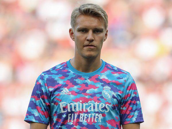 Chuyển nhượng sáng 18/8: Arsenal sắp mua đứt Martin Odegaard