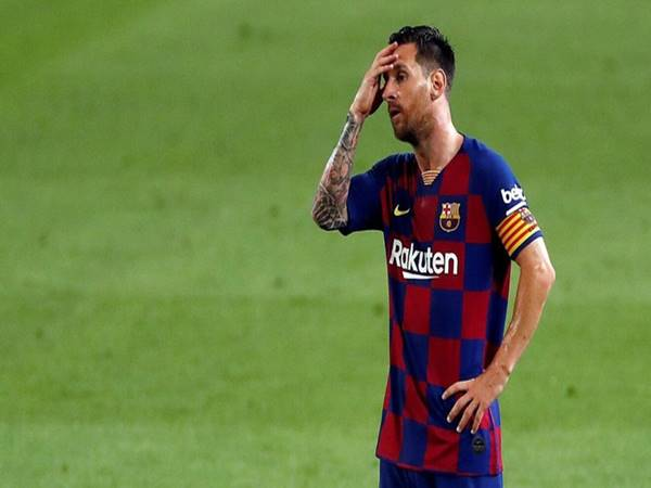 Tin chuyển nhượng 2/8: Barca chưa cho phép Messi tập luyện
