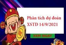 Phân tích dự đoán XSTD 14/9/2021