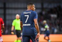 Chuyển nhượng 29/9: Real Madrid hẹn ký Kylian Mbappe