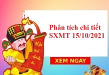 Phân tích chi tiết SXMT 15/10/2021