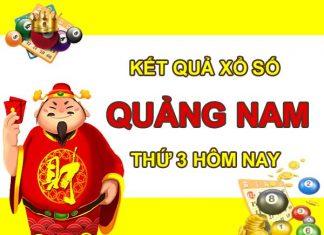Phân tích XSQNM 19/10/2021 chốt số đẹp Quảng Nam