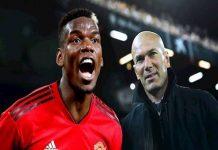 Chuyển nhượng tối 21/10: 3 cầu thủ MU sẵn sàng chào đón Zidane